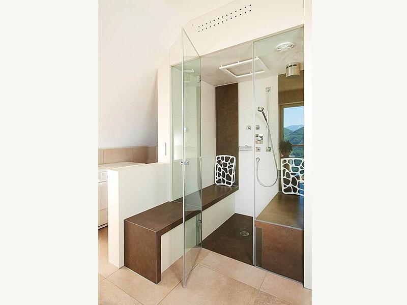 sole infrarotkabine sunshower dusche bilder bild. Black Bedroom Furniture Sets. Home Design Ideas